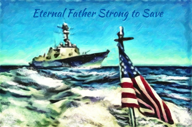 Eternal Father Strong to Save